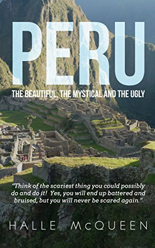 Great travel book!