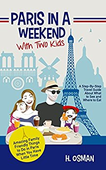 Great book! must buy before going to Paris